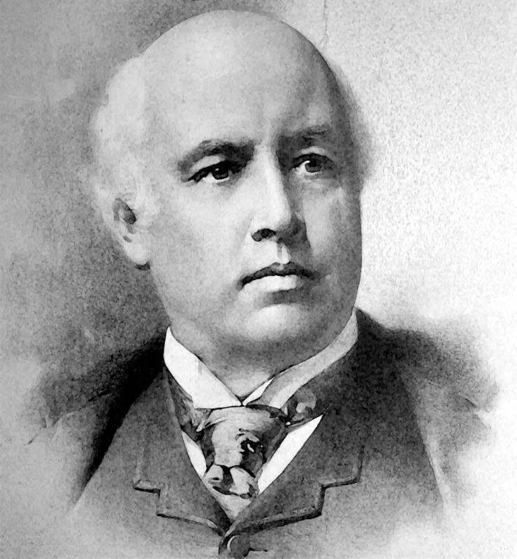 Robert G. Ingersoll - ingersoll